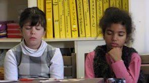Le jeu dans les écoles de Pézenas